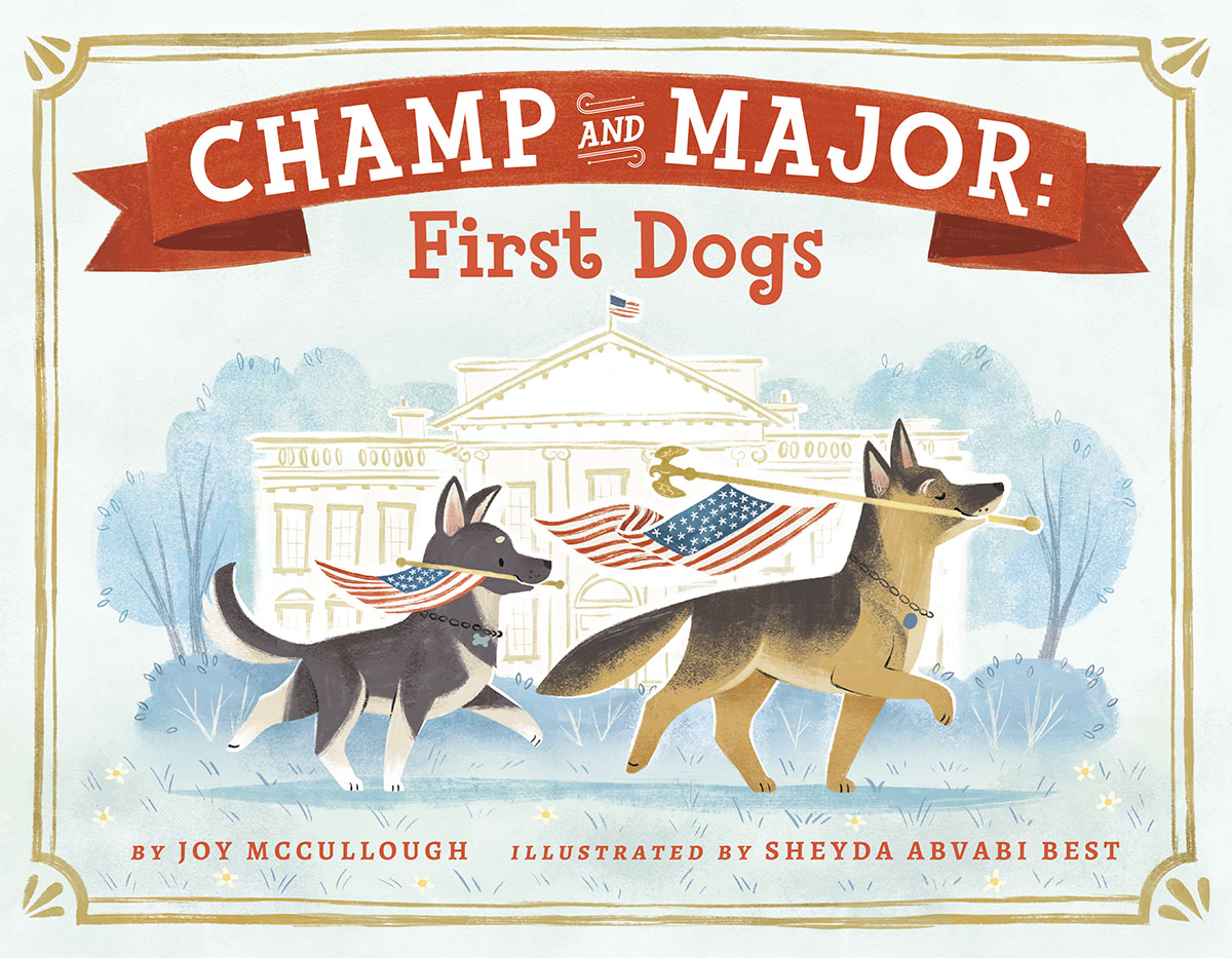 Champ & Major cover